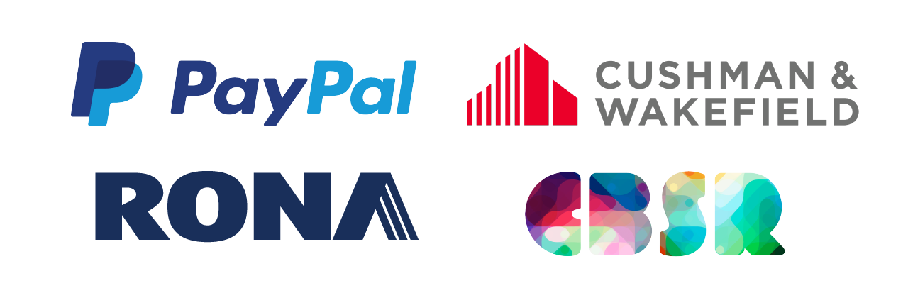 corporate leaders logos
