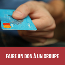 faire un don a un groupe